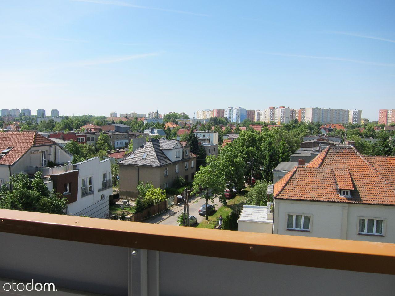 Grunwald, Heweliusza, Mieszkanie 2 pokojowe