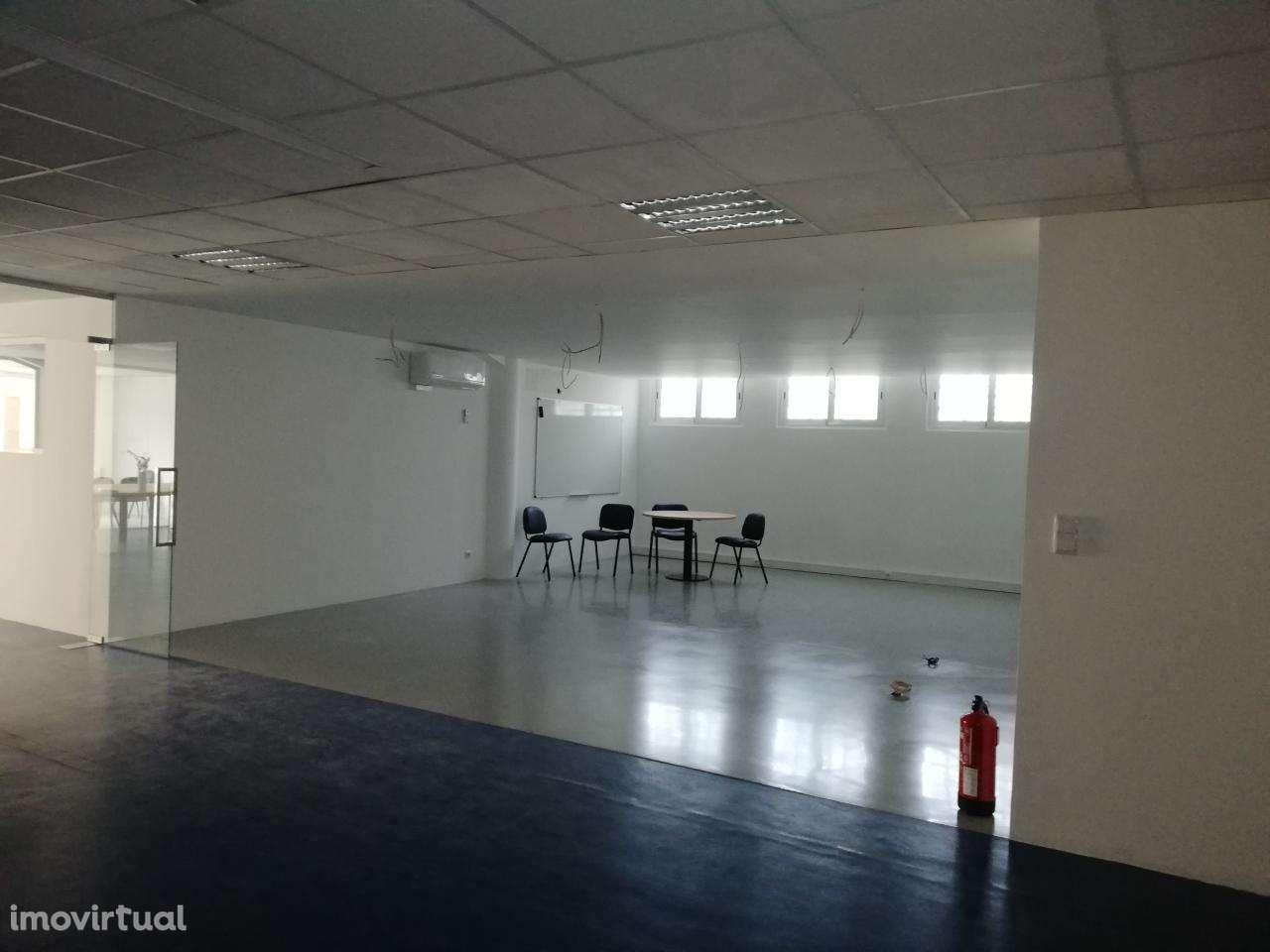 Escritório para arrendar, Alcântara, Lisboa - Foto 4