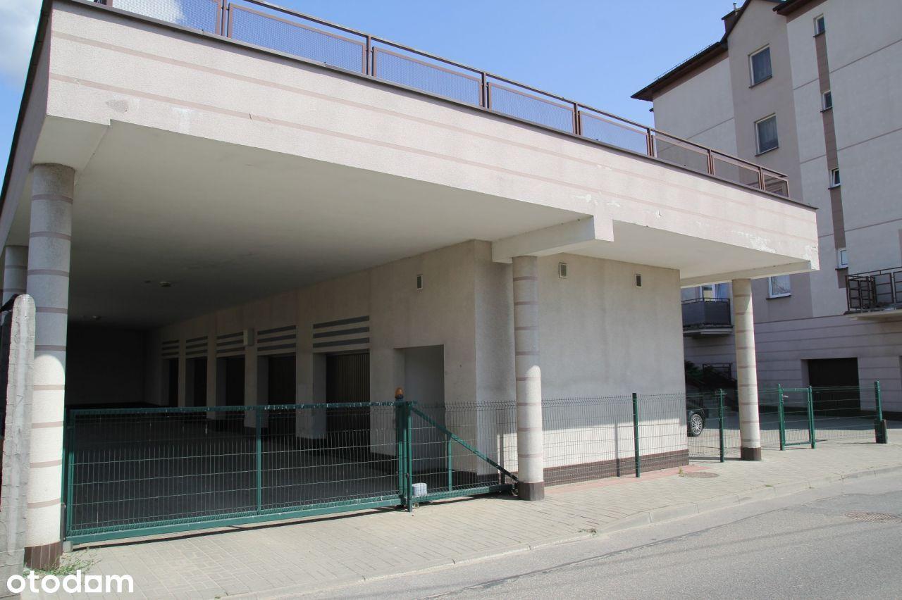 Garaż 18m2 w Rypinie ul. Łączna