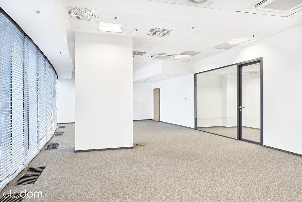 Atrakcyjne biuro z pięknym widokiem