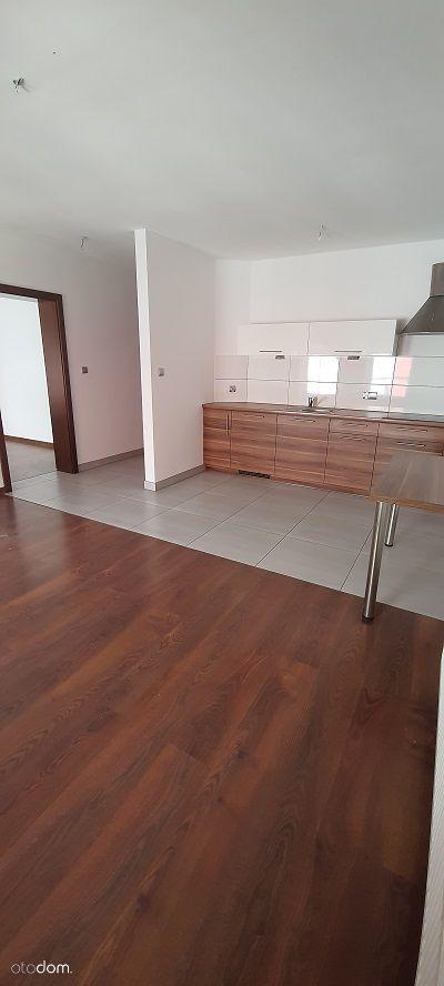 Mieszkanie 2-pok. 51m2 Koźle(Rynek) BEZCZYNSZOWE