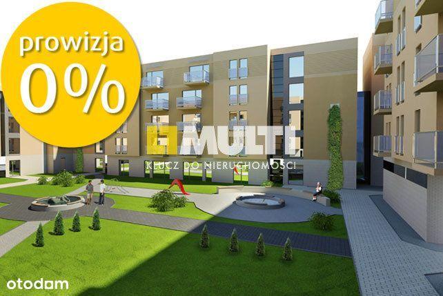 Nowe mieszkanie w Kołobrzegu przy centrum