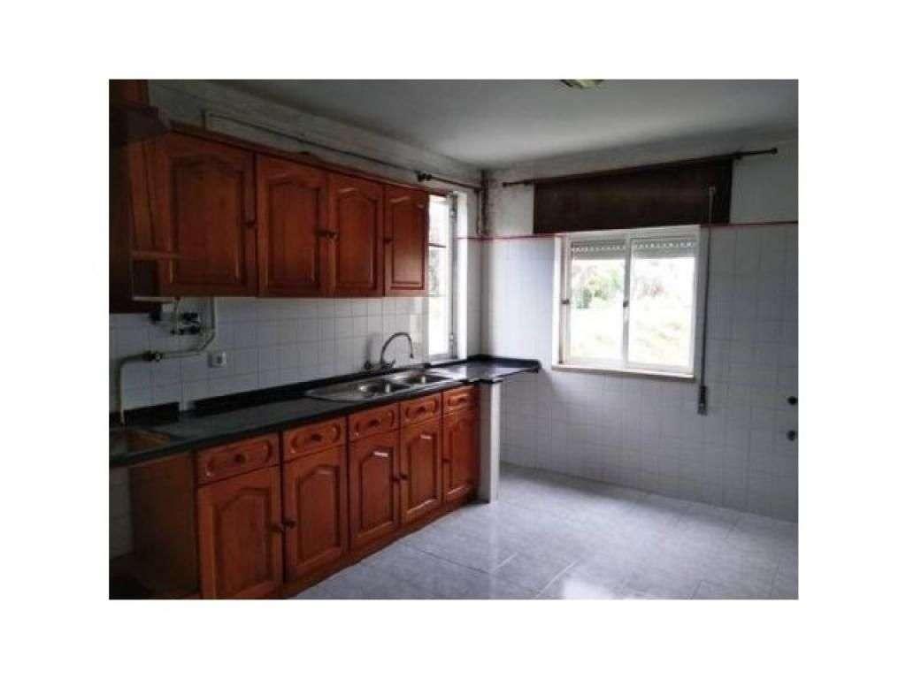Apartamento para comprar, Arcos e Mogofores, Aveiro - Foto 2