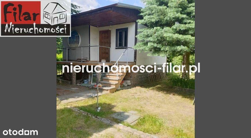 Działka, 446 m², Osielsko