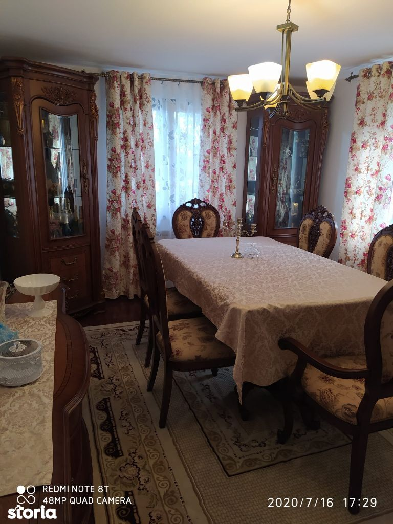 Casa frumoasa Lisaura