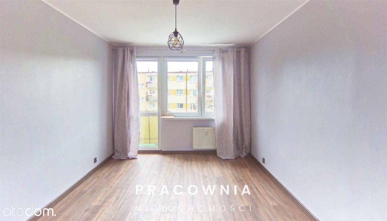 3-pokojowe mieszkanie na Błoniu po remoncie 47 m2