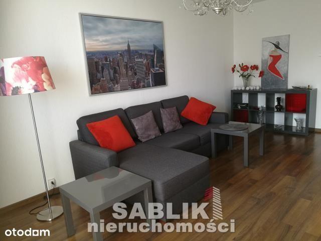 Krzyki, ul. Powstańców Śląskich, 52 m2, 2 pokoje