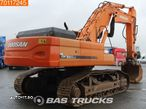 Doosan DX520 LC From first owner - 5