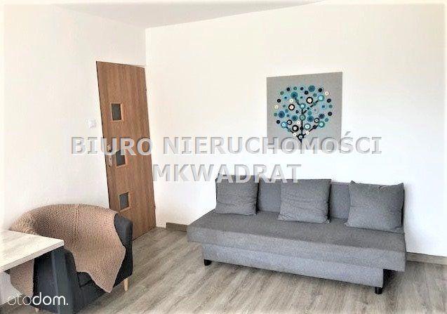 2 przestronne umeblowane pokoje - 50m2