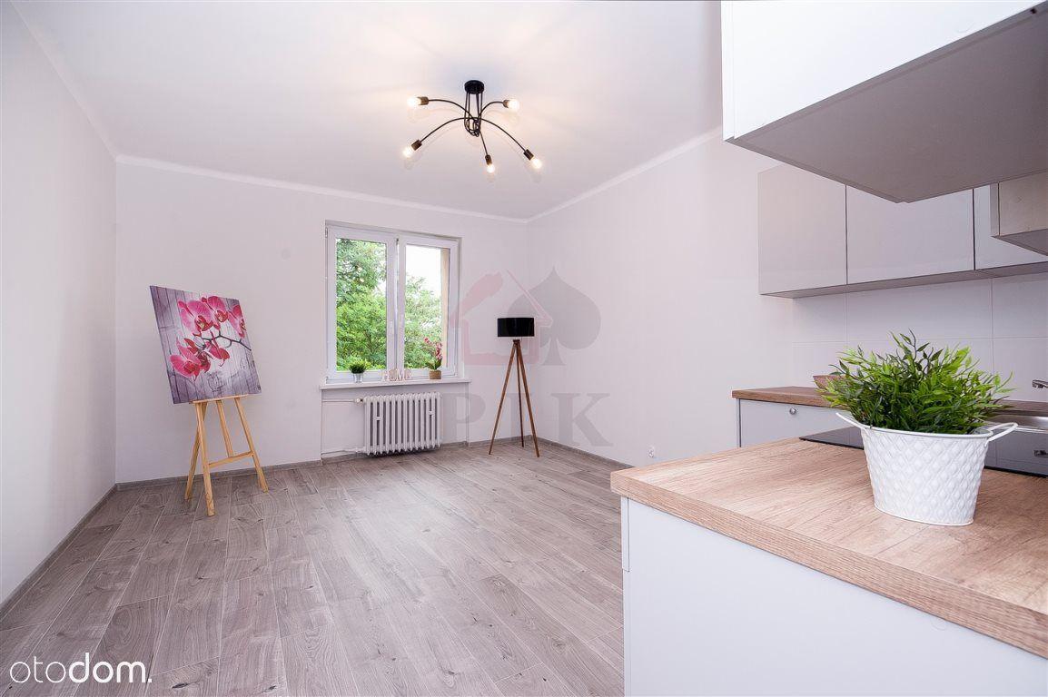 4pokojowe rozkładowe ładne mieszkanie bez prowizji