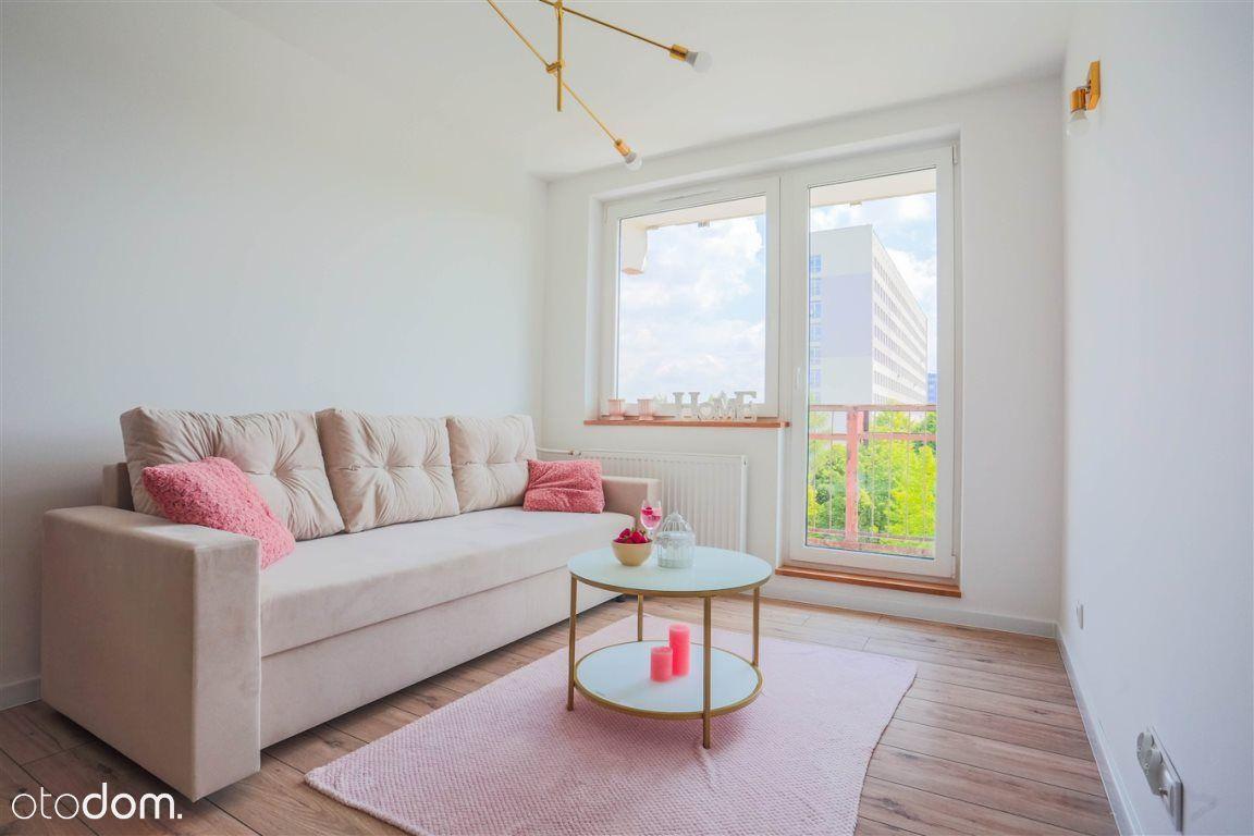 Mieszkanie, 26 m², Katowice