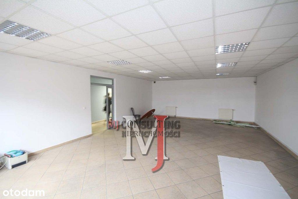 Kromera, parter [handel, hurtownia] o pow. 220 m2