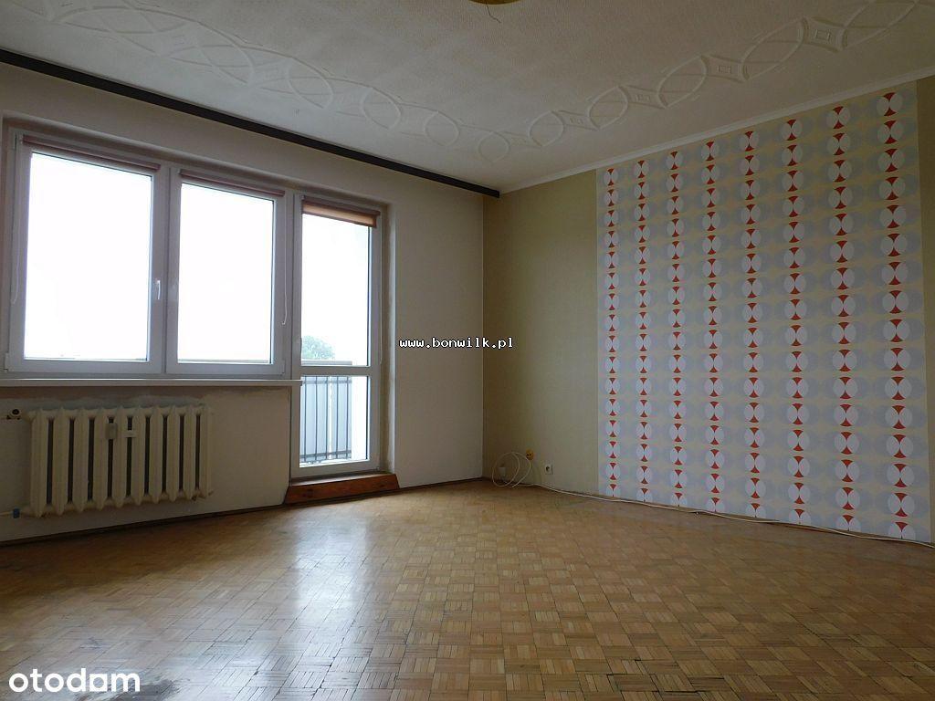 Mieszkanie, 49,20 m², Śrem