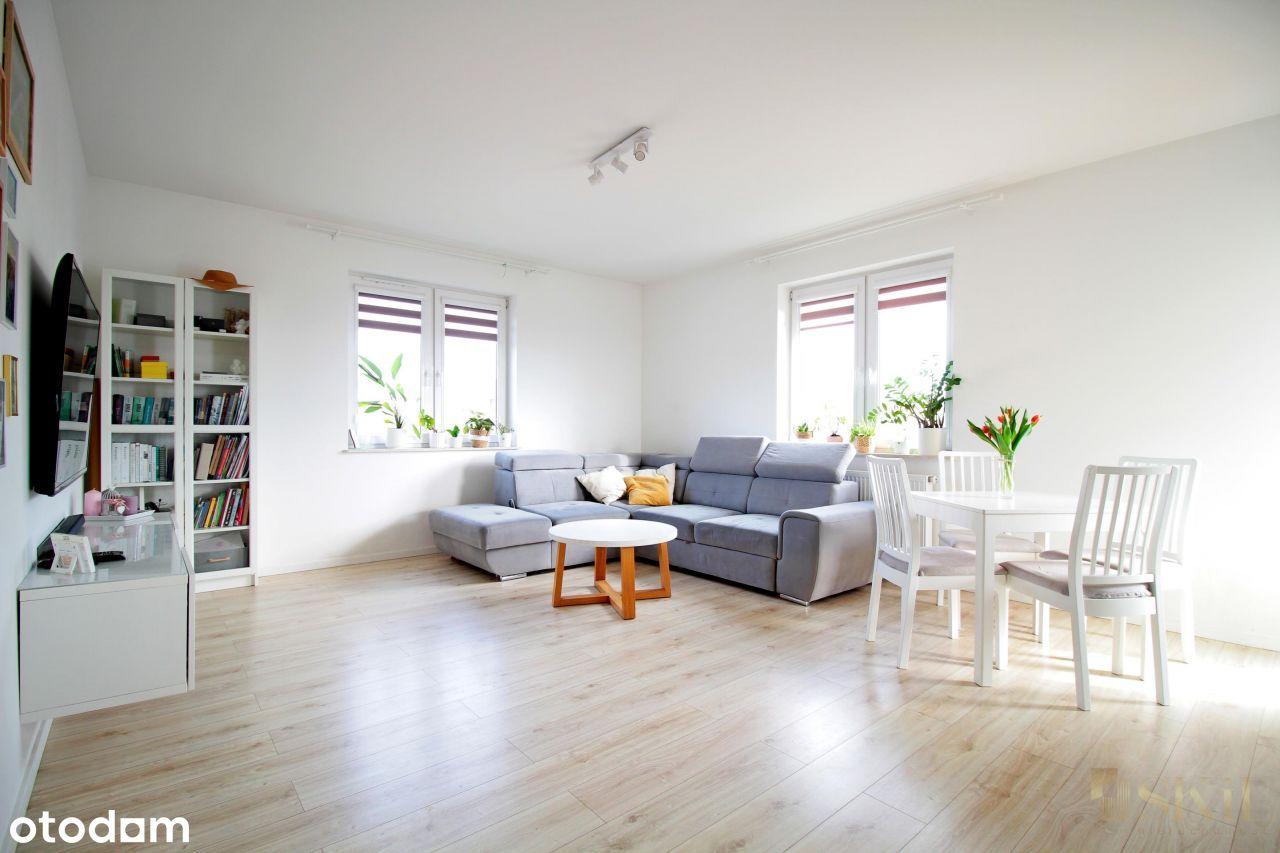 3 pokoje, Widzew-Stoki, Nowe budownictwo