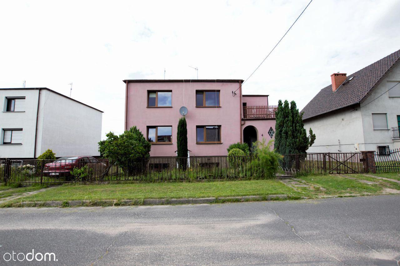 Dom w Kluczborku