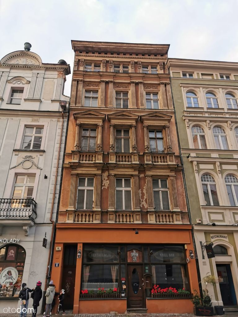 Kamienica przy Starym Rynku