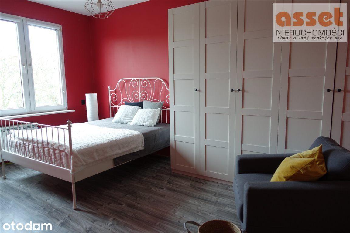 Mieszkanie gotowe pod wynajem Umeblowanie w cenie!