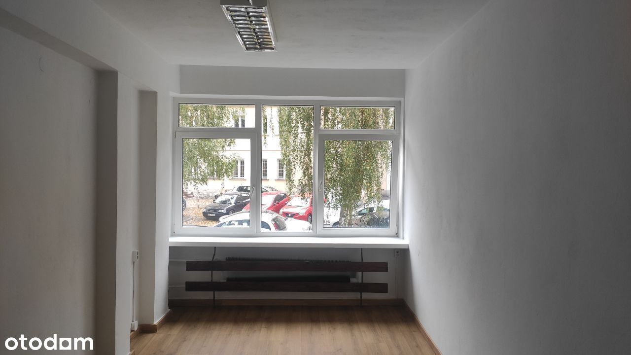 Lokal biurowy w Centrum Rzeszowa (bez prowizji)