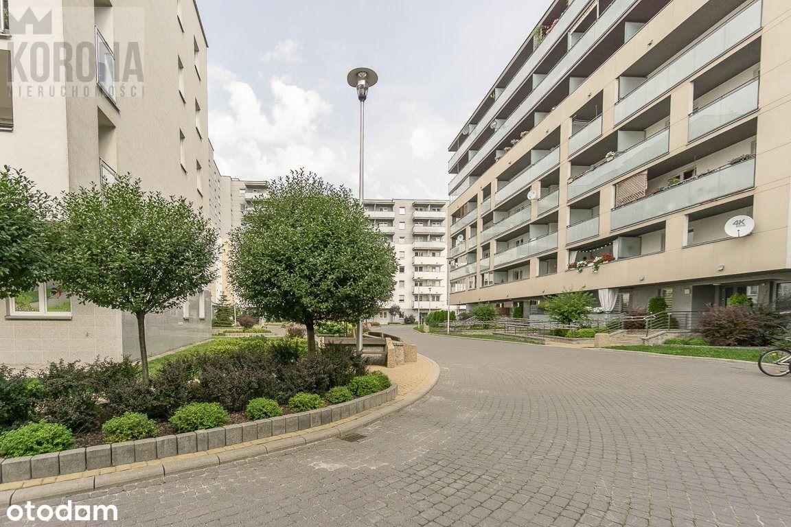 Mieszkanie 2 pokojowe* I piętro*