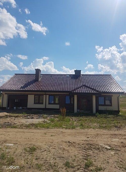 Dom jednorodzinny Unieszewo, Olsztyn i okolice