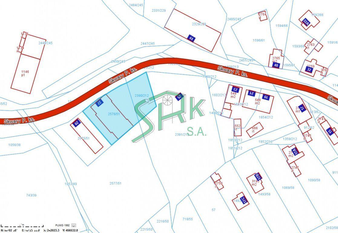 Lokal użytkowy, 1 376 m², Pszów