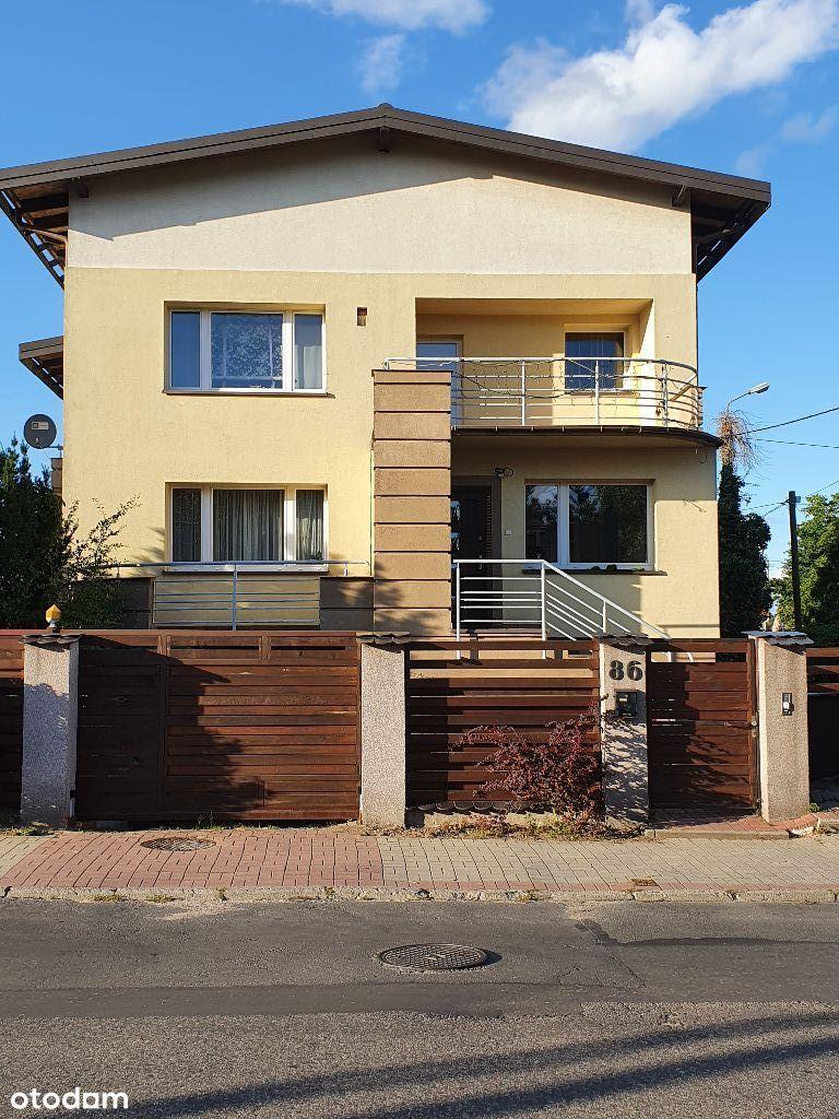 Olsztyn dom wolnostojący Dajtki dobra lokalizacja