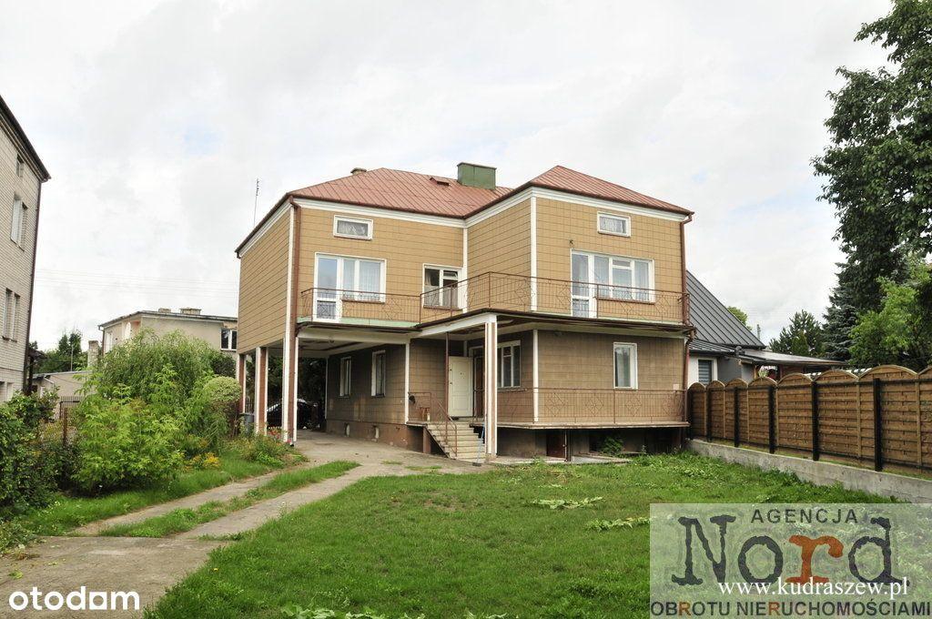 Dom, 350 m², Augustów