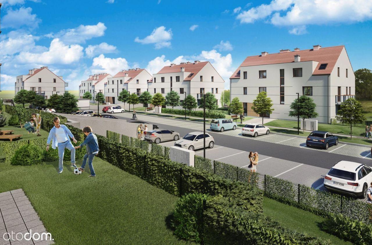 Mieszkanie w Inwestycji Młode Stanisławie B1_4