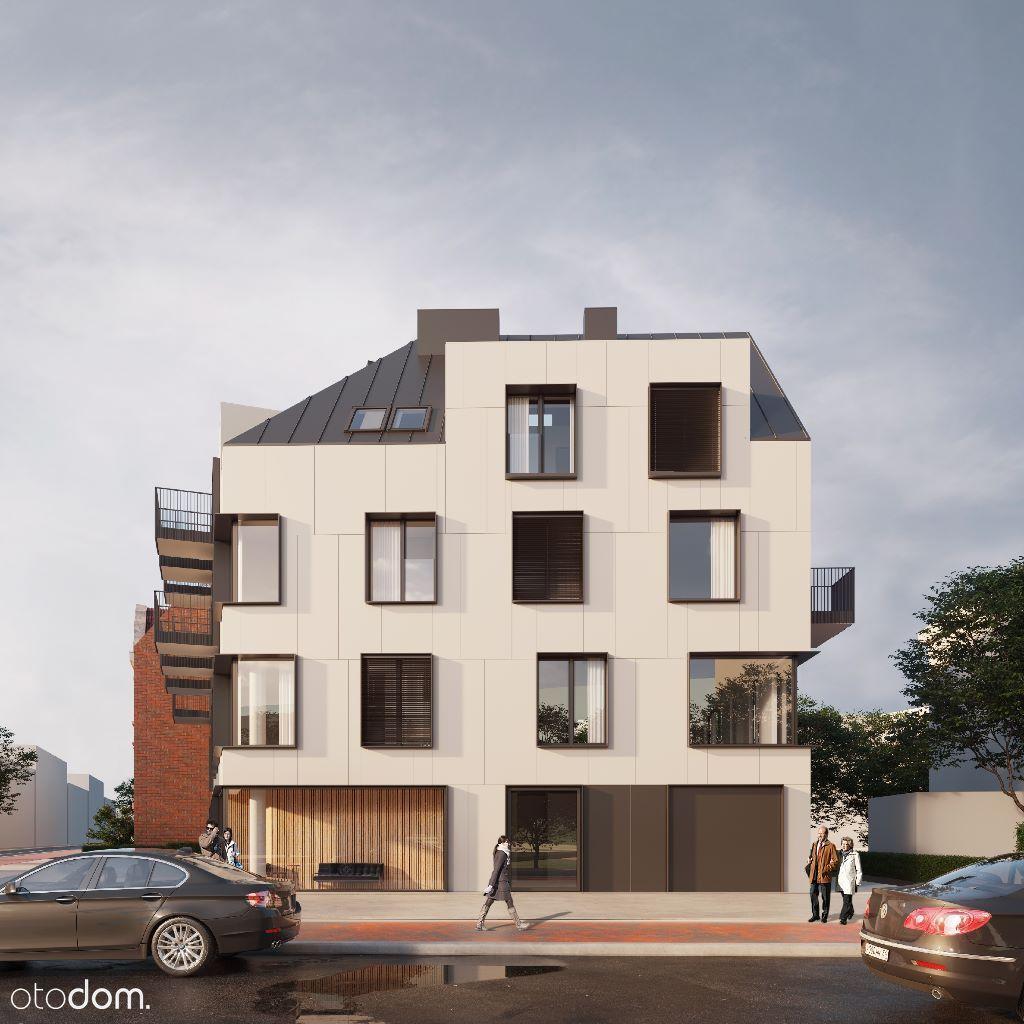 Piątkowska 133, nowe mieszkania Poznań