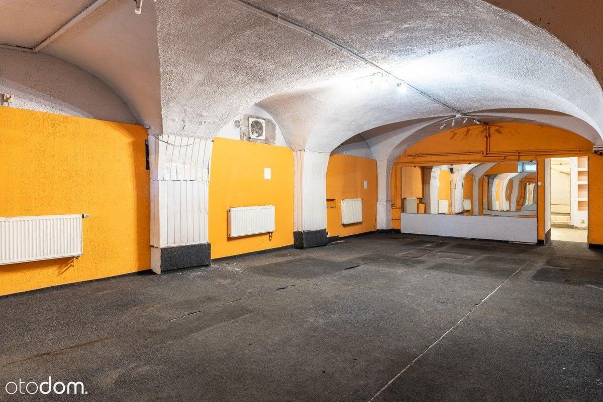 Lokal użytkowy 215,18 m2
