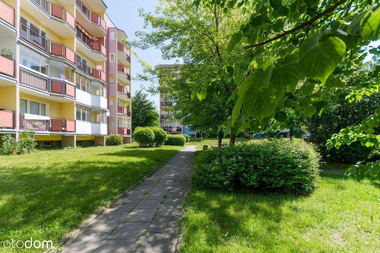 GDAŃSK CHEŁM - mieszkanie w doskonałej lokalizacji