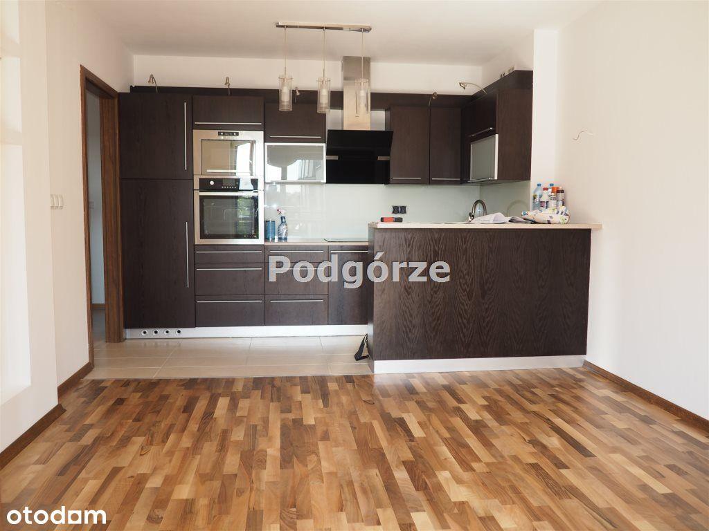 Mieszkanie, 55,71 m², Kraków