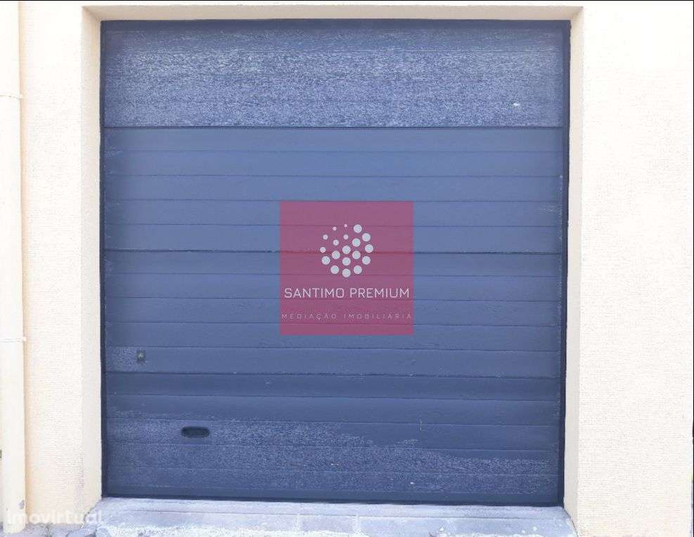 Garagem para comprar, Alhos Vedros, Moita, Setúbal - Foto 1