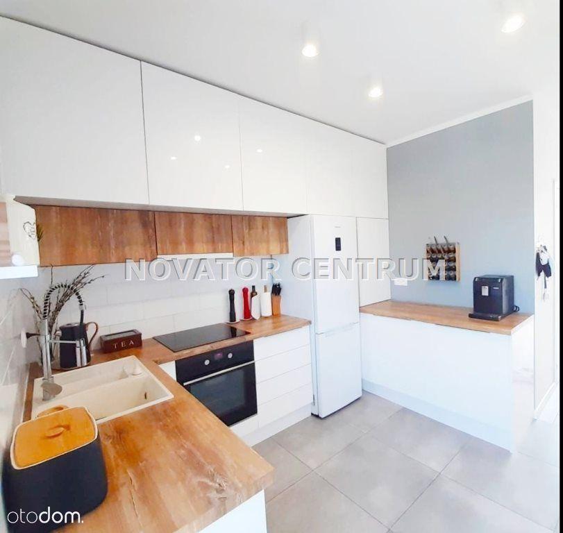 Mieszkanie, 70,98 m², Niemcz