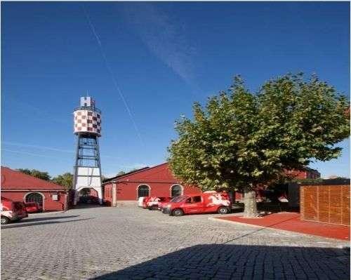 Armazém para arrendar, Paranhos, Porto - Foto 8