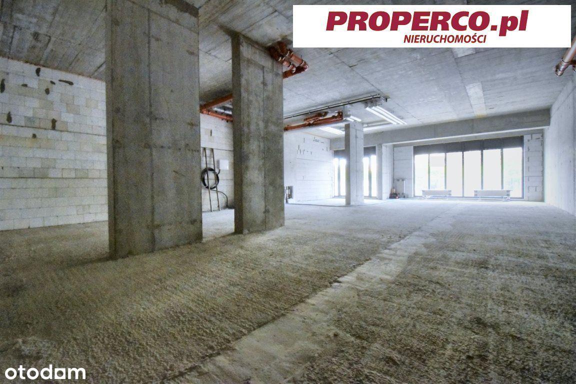 Lokal handlowo-usługowy, parter, 147,5 m2, Mokotów