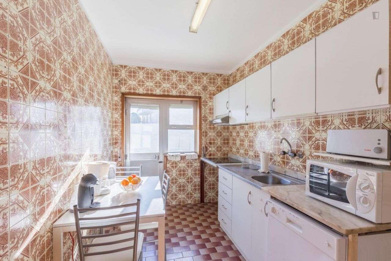 Quarto para arrendar, Campanhã, Porto - Foto 10