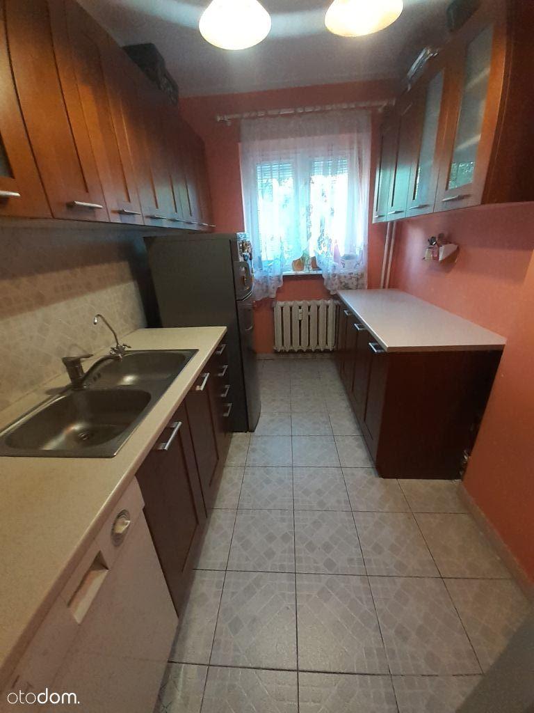 Mieszkanie 3-pokojowe z ogródkiem,sprzedaż/zamiana
