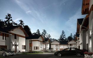 Dom w zabudowie bliźniaczej 173 m2 st deweloperski