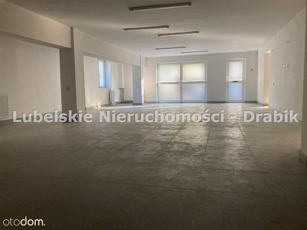 Lokal 150m2- open space, Wrotków