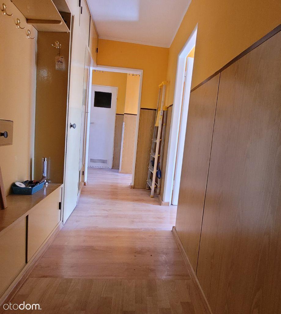Mieszkanie 57m2 3 pokoje Sieroszewskiego