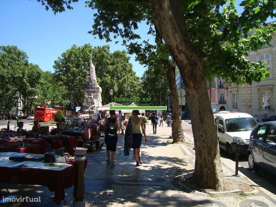 Moradia para comprar, Avenidas Novas, Lisboa - Foto 1