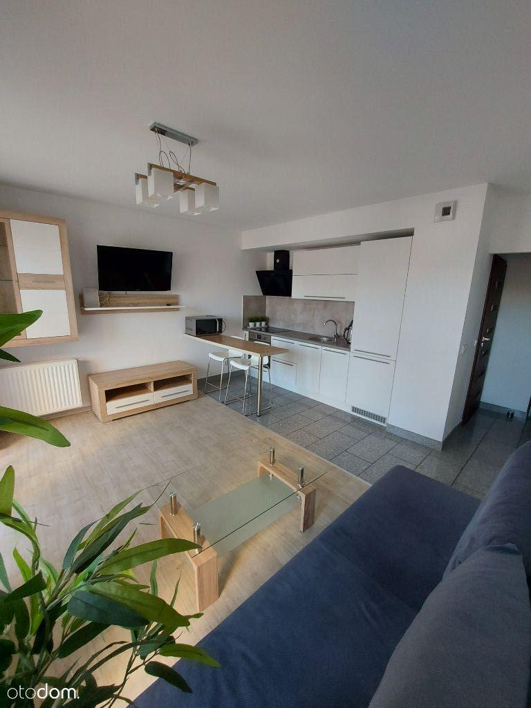 Apartamenty Wiśniowa - 2 pokoje - wysoki standard