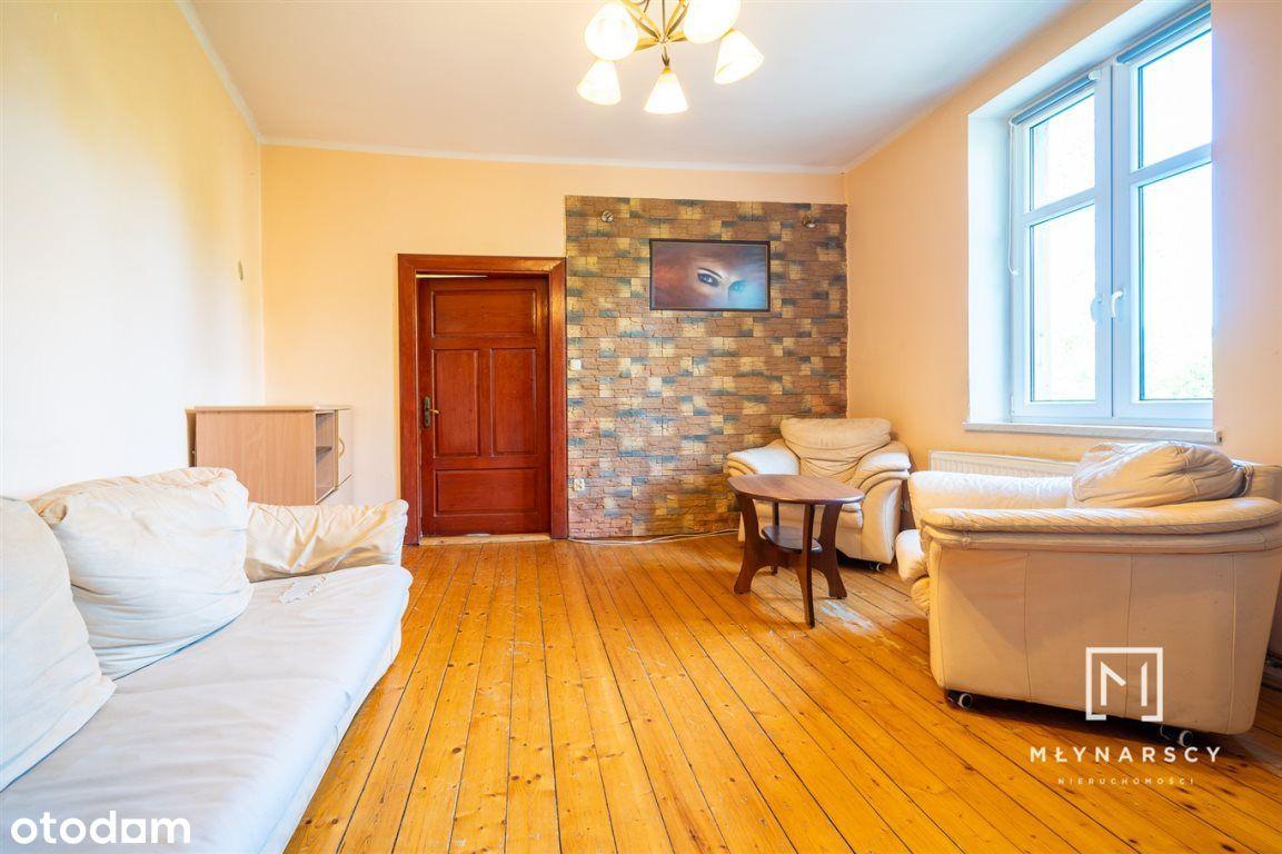 Mieszkanie w kamienicy centrum Bielska- Białej