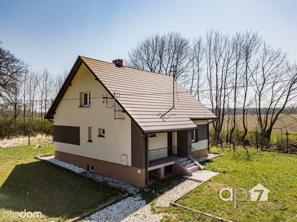 Dom, 109 m², Łazy