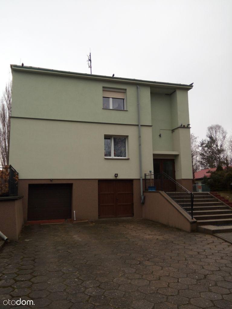 Dom/mieszkanie nad jeziorem Witka, Ręczyn