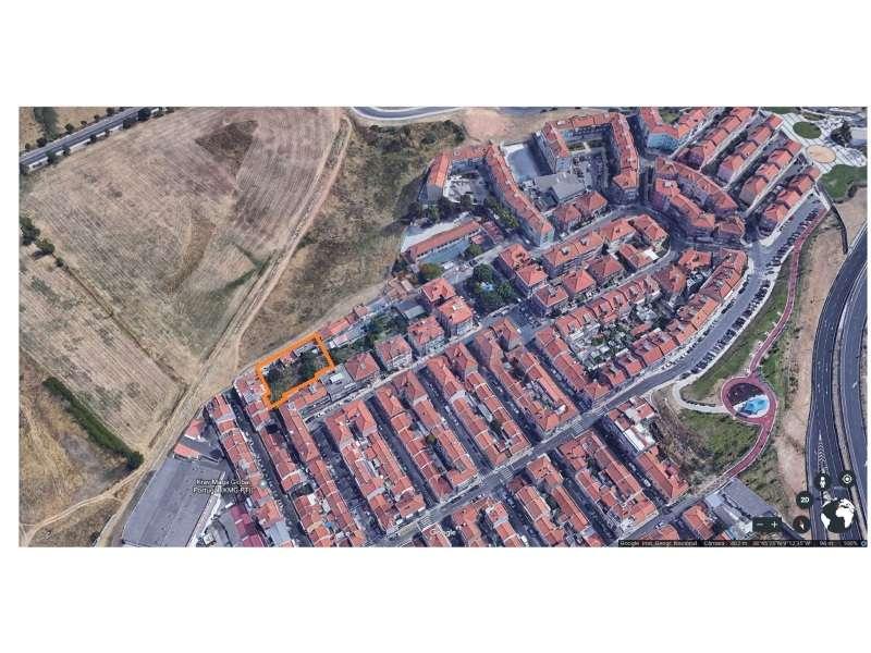 Terreno para comprar, Falagueira-Venda Nova, Amadora, Lisboa - Foto 2