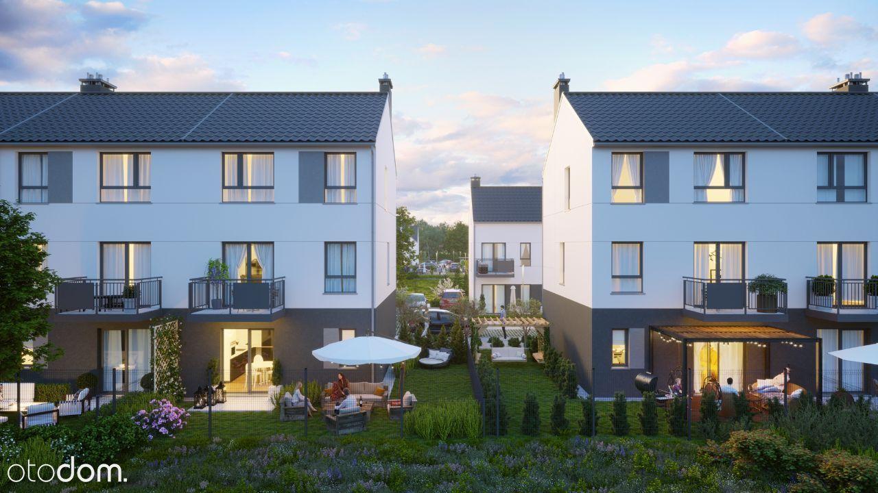 Mieszkanie w Inwestycji Osiedle Morelowe 2 B5/1
