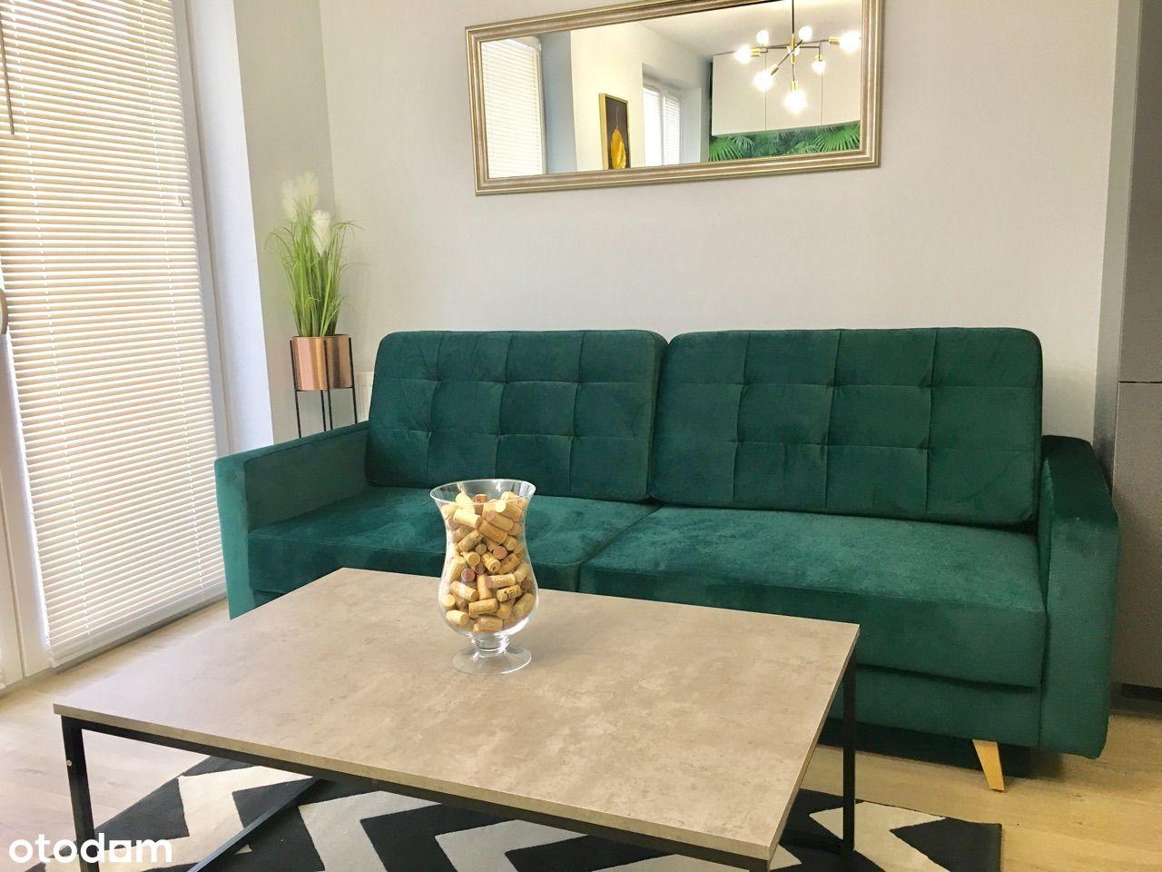 1 pokojowe mieszkanie, Jaroty, nowe budownictwo