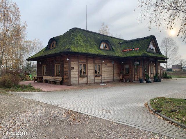 Lokal użytkowy, 288,36 m², Goleniów